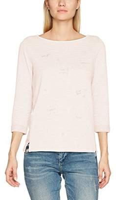 S'Oliver Women's 711394082 Longsleeve T-Shirt