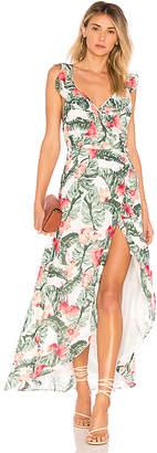 Privacy Please Fillmore Dress