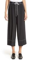 Alexander Wang Women's Inverted Pleat Pants