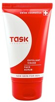 Task essential Face Scrub