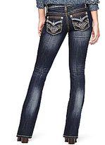JCPenney Soundgirl Acrobat Bootcut Jeans