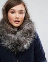 Jack Wills Faux Fur Snood