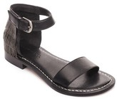 Bernardo Women's Taci Ankle Strap Sandal