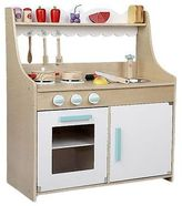 NEW Resort Living Maddy Wooden Play Kitchen