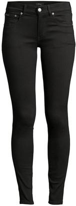 Polo Ralph Lauren Mid-Rise Super Skinny Jeans