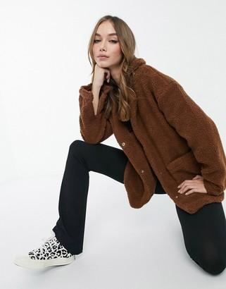 Brave Soul kelsea borg coat