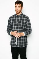 Jack Wills Salcombe Mw Flannel Tartan Shirt