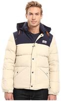 Penfield Bowerbridge Two-Tone Jacket