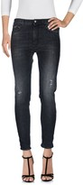 Cycle Denim pants - Item 42596434