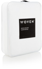 Malouf Woven Down Blend Comforter - Full
