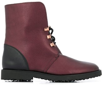 Högl Cuddly ankle boots