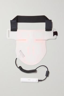 The Light Salon Boost Advanced Led Light Therapy Decolletage Bib - one size