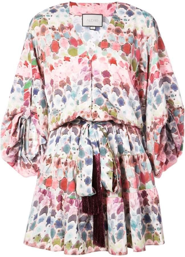 Alexis Damiana dress