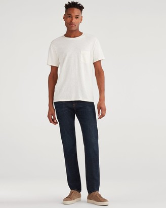 7 For All Mankind Series 7 Skinny Ryley with Clean Pocket in Diplomat