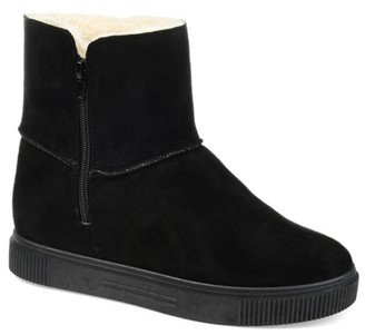 Journee Collection Stelly Bootie