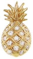 Sydney Evan Pineapple Stud Earring