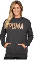 Puma Style Foil Hoodie