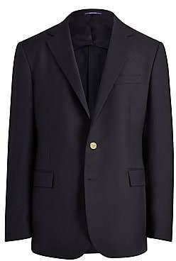 Ralph Lauren Purple Label Men's RLX Tailored Wool Blazer