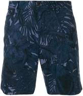 MICHAEL Michael Kors wild nature printed shorts