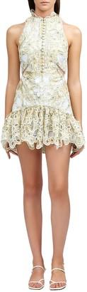 Acler Meredith Mini Dress