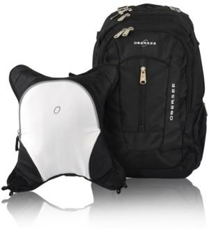Obersee Bern Diaper Backpack