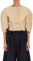 Stella McCartney Women's Corset-Inspired Blouse