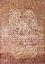 "Loloi Anastasia AF-18 Copper/Ivory 2' 7"" x 4' Area Rugs"