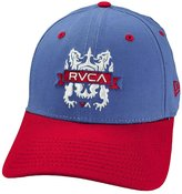 RVCA Crest Banner II Stretch Hat
