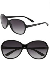 MARC BY MARC JACOBS 'Fade' Oversized Sunglasses