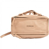 Givenchy Pandora leather bag