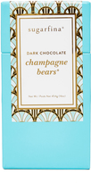 Sugarfina Chocolate Covered Champagne Bear Gummy Candy