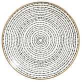 H&M Porcelain Plate
