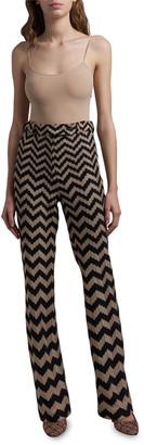 Missoni Zigzag-Knit Pants