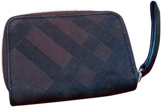 Lancel 1er Flirt Brown Tweed Clutch bags