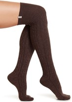 UGG Over-the-Knee Socks