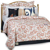 Chameleon Mini Comforter Set by Roxy, 100% Cotton