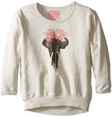 Munster Eliflower Sweatshirt (Toddler/Little Kids/Big Kids)