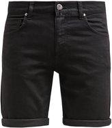Versace Jeans Denim Shorts Nero