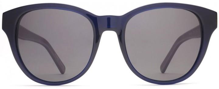 Warby Parker Tenley Midnight Blue