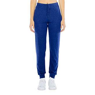 American Apparel Women's Tri-Blend Leisure Pant