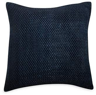 Callisto Home Home Sumac Honeycomb Weave Pillow