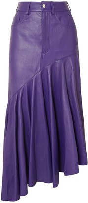 SOLACE London 3/4 length skirts