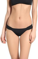 O'Neill Women's Salt Water Solids Tab Side Bikini Bottoms