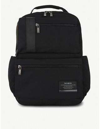 Samsonite Openroad infinipak nylon backpack