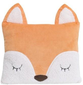 Little Love by Nojo Fox Decorative Pillow