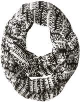 Threads 4 Thought Women's Patterned In Stripe Eternity Scarf