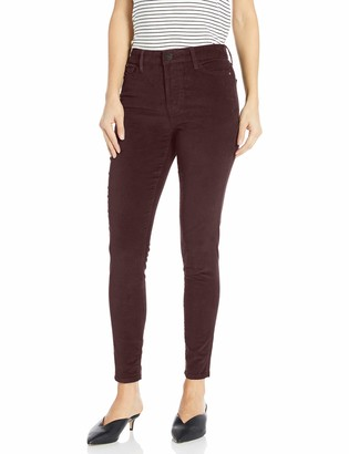 Sanctuary Women's Social Standard High Rise Skinny Jean