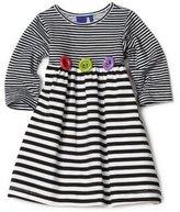 Baby-Girls Infant Stripe Tee Dress