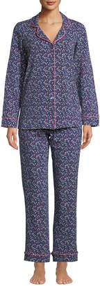 Bedhead Pajamas Plus Size Confetti Classic Pajama Set