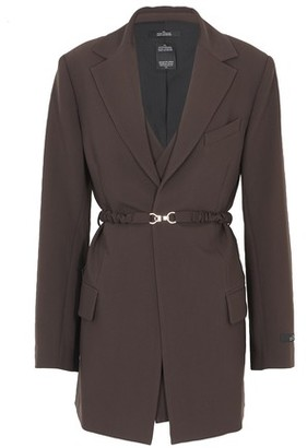 Rokh Belted blazer